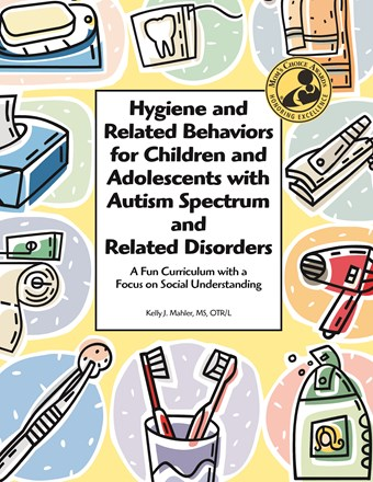 Hygiene and Related Behaviors for Children and Adolescents Front Cover