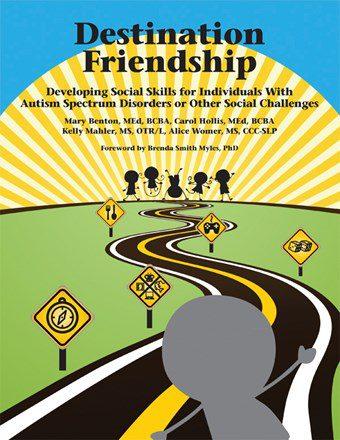 Destination Friendship Front Cover