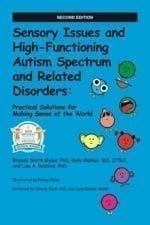 Sensory Issues and High-Functioning Autism Spectrum and Related Disorders