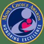 Mom's Choice Awards Seal